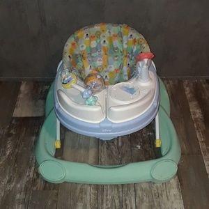 Boys Baby walker
